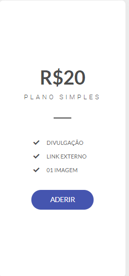 Plano Simples
